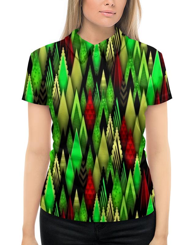 Фото - Printio Цветные фигуры рубашка поло с полной запечаткой printio цветные круги