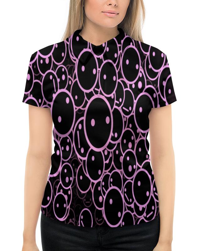 Фото - Printio Круги рубашка поло с полной запечаткой printio цветные круги