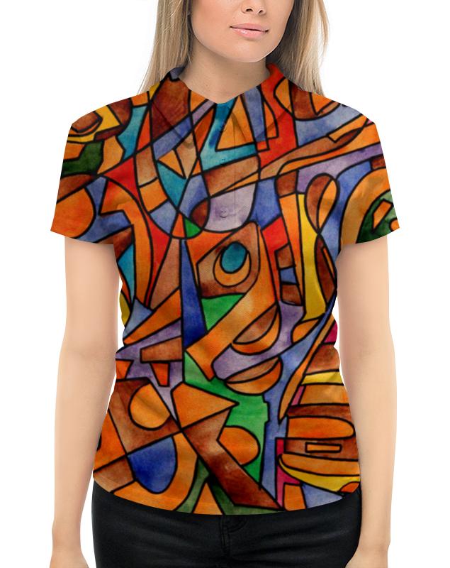 Рубашка Поло с полной запечаткой Printio W2w2`v61 alesis v61
