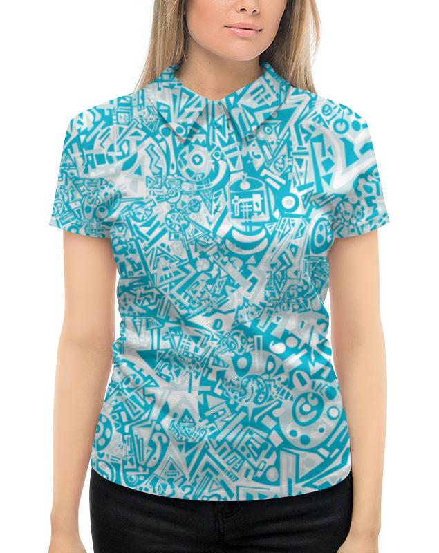 Рубашка Поло с полной запечаткой Printio Ccddmvbh523 printio рубашка поло с полной запечаткой