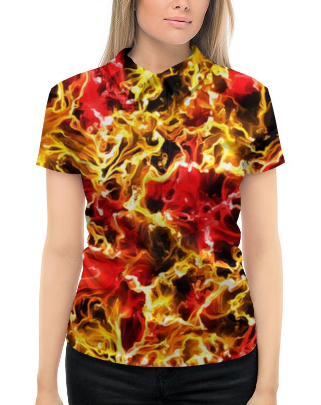 Рубашка Поло с полной запечаткой Printio Имаджинейшн борцовка с полной запечаткой printio имаджинейшн