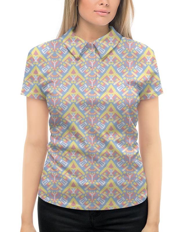 Рубашка Поло с полной запечаткой Printio Ngjjvbn480 printio рубашка поло с полной запечаткой