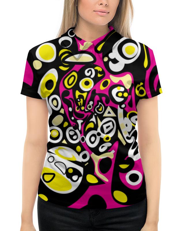 Рубашка Поло с полной запечаткой Printio Iommm50233 рубашка поло printio carstar