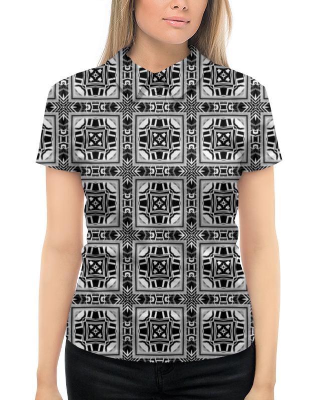 Рубашка Поло с полной запечаткой Printio Hkkknmnm200056