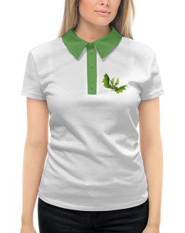 """Рубашка Поло с полной запечаткой """"Сказочная летучая мышь"""" - мышь, рисунок, сказка, животное, летучий"""