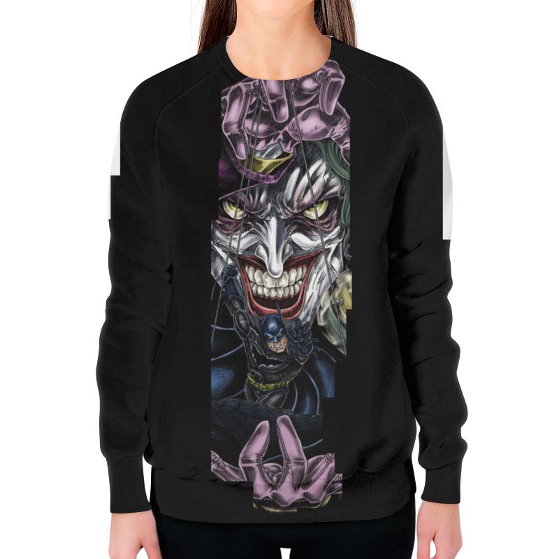 лучшая цена Printio Joker & batman