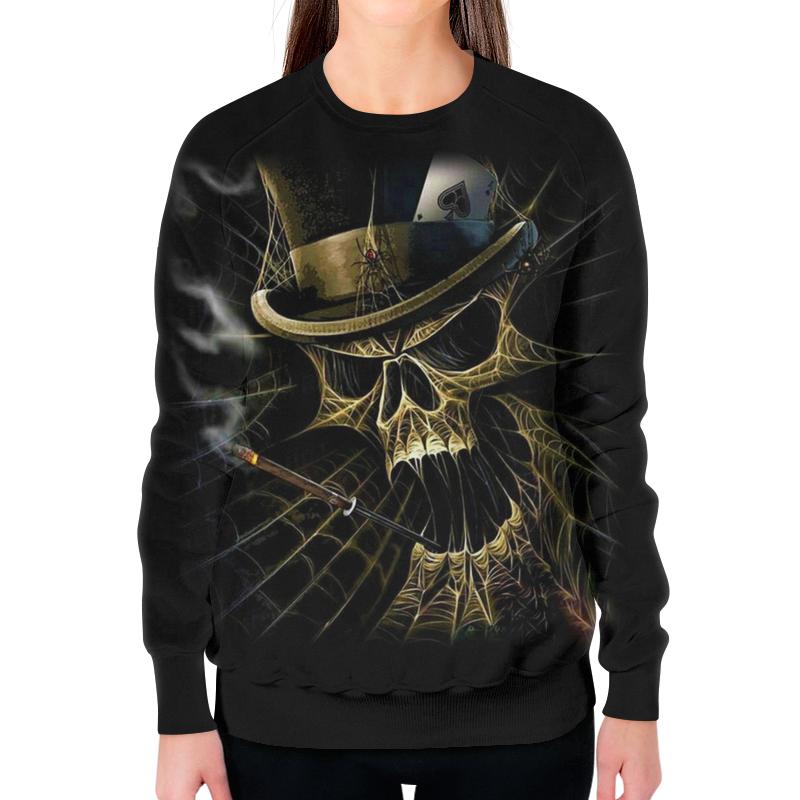 цена на Printio Skull art