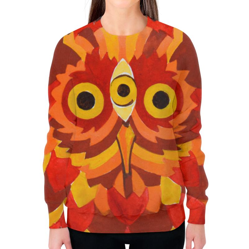 лучшая цена Printio Осенняя сова