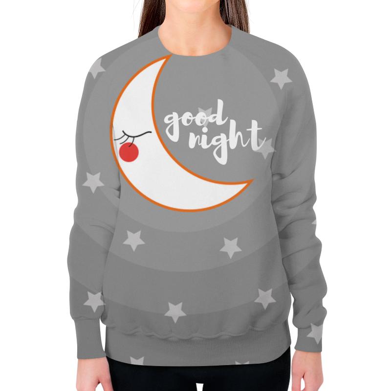 цена Printio Good night онлайн в 2017 году