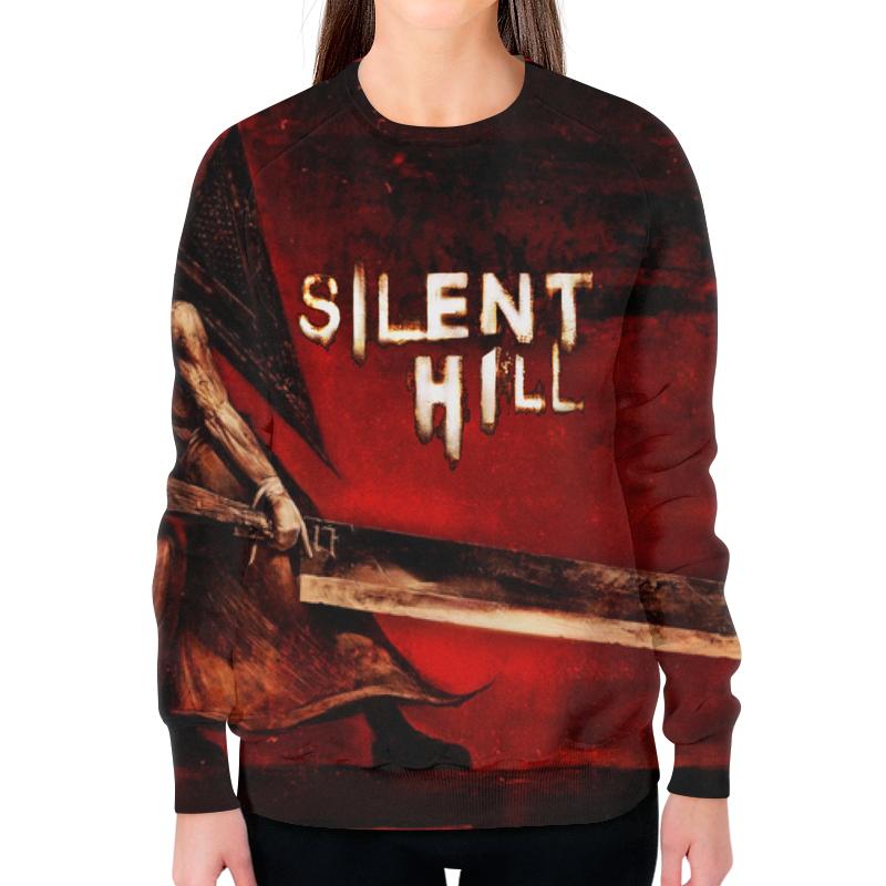 Printio Silent hill майка print bar heather mason silent hill