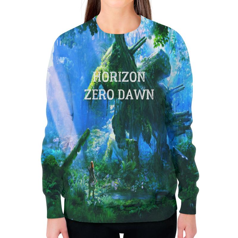 Printio Horizon zero dawn