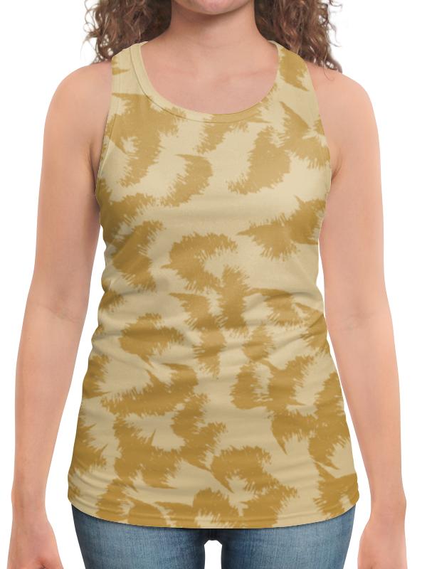 Фото - Борцовка с полной запечаткой Printio Абстрактный фон футболка с полной запечаткой для девочек printio абстрактный фон