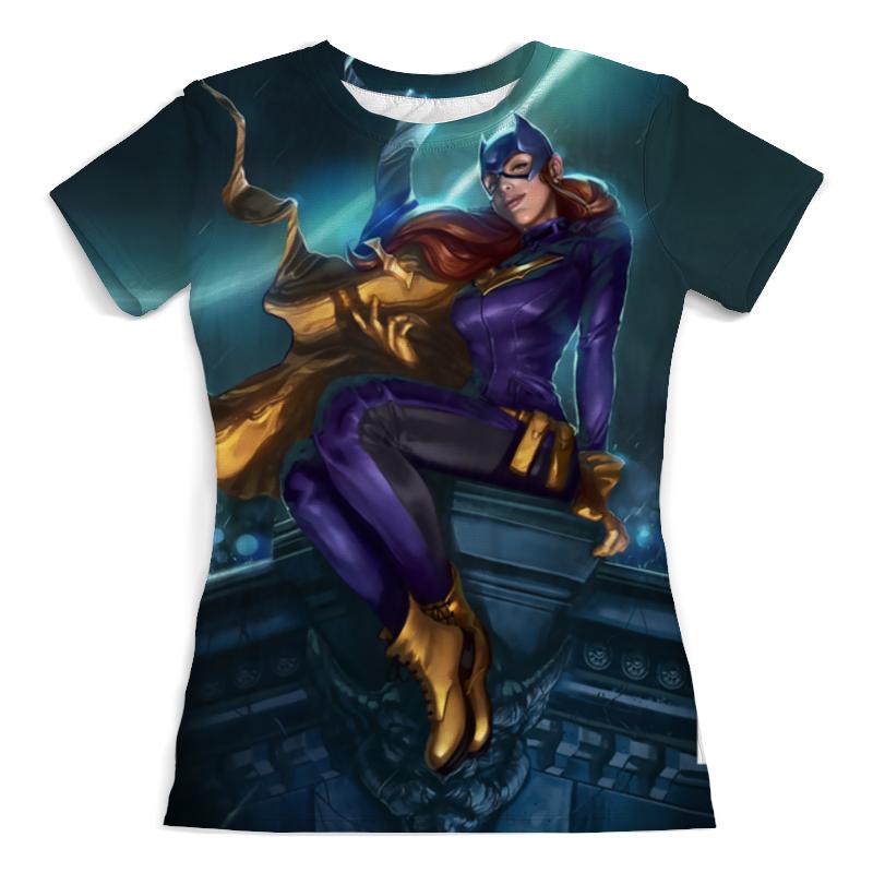 лучшая цена Printio Batgirl