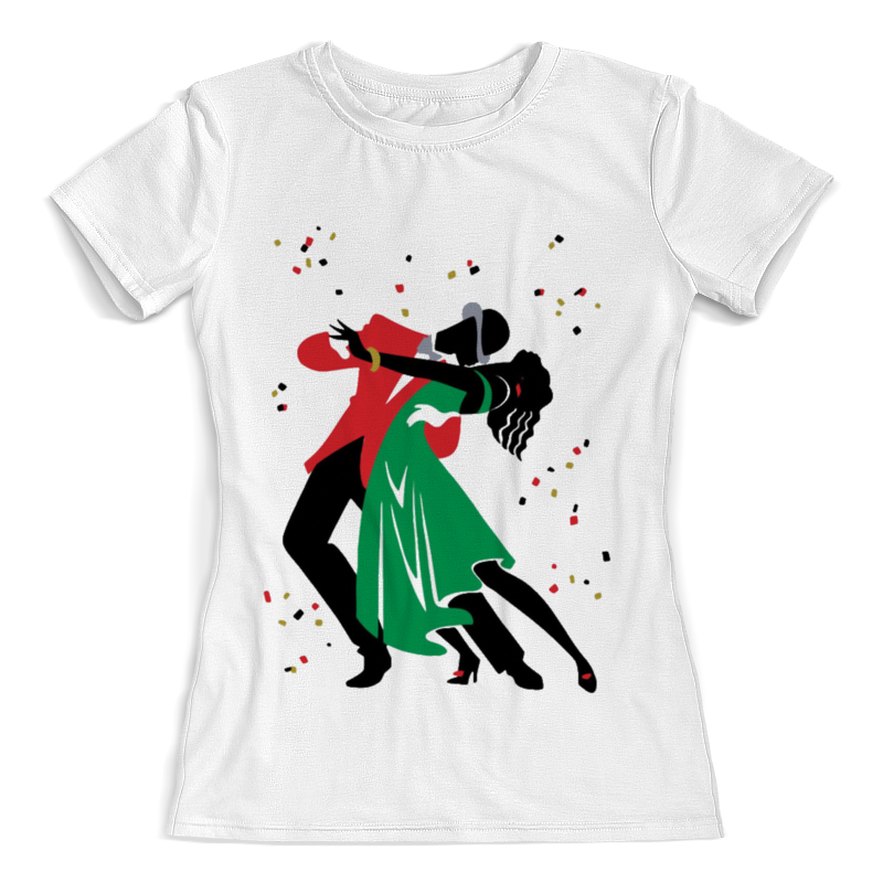 Printio Танцы. танго цена