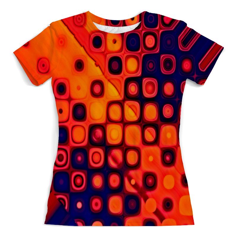 Printio Яркие кубики футболка wearcraft premium printio кубики