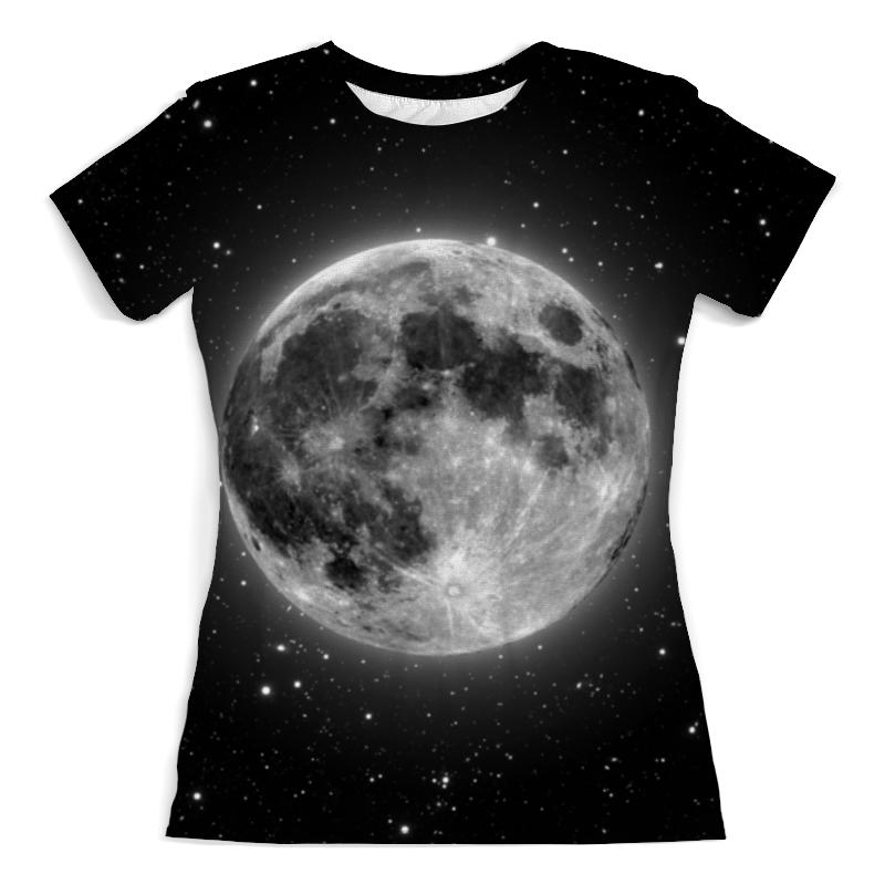 лучшая цена Printio Луна