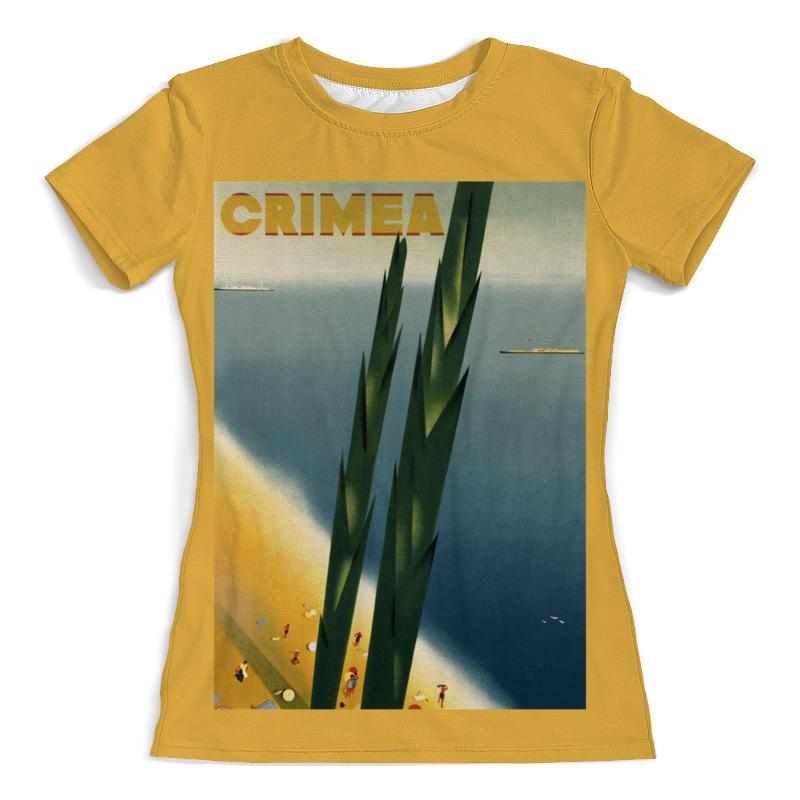 лучшая цена Printio Крым винтаж