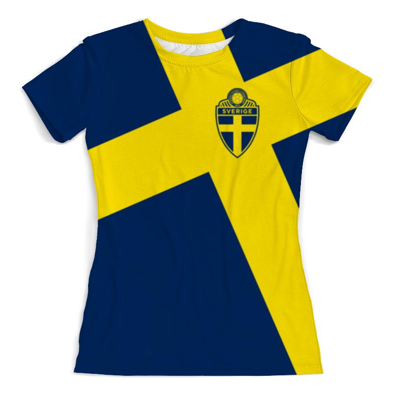 Printio Сборная швеции