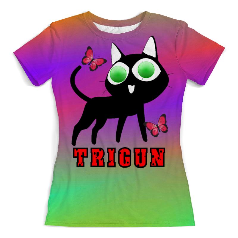 цена Printio Черная кошка онлайн в 2017 году