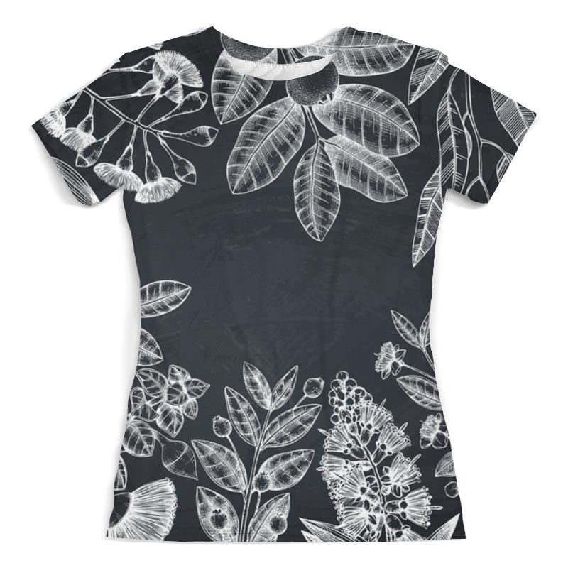 Printio Летние луговые травы-кустарники чёрно-белые луговые травы набор из 15 открыток