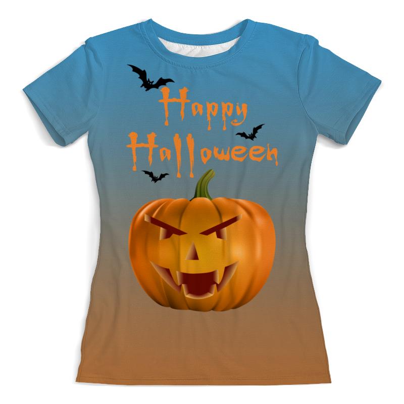 Фото - Printio Хэллоуин (1) футболка с полной запечаткой женская printio sade 1