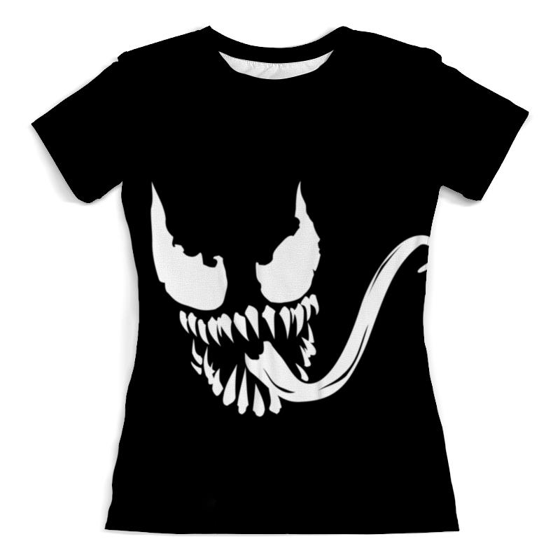 лучшая цена Printio Веном (venom)
