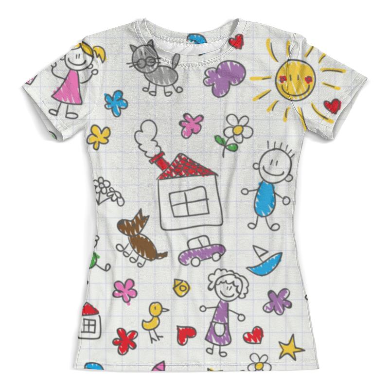 Картинки детский футболки