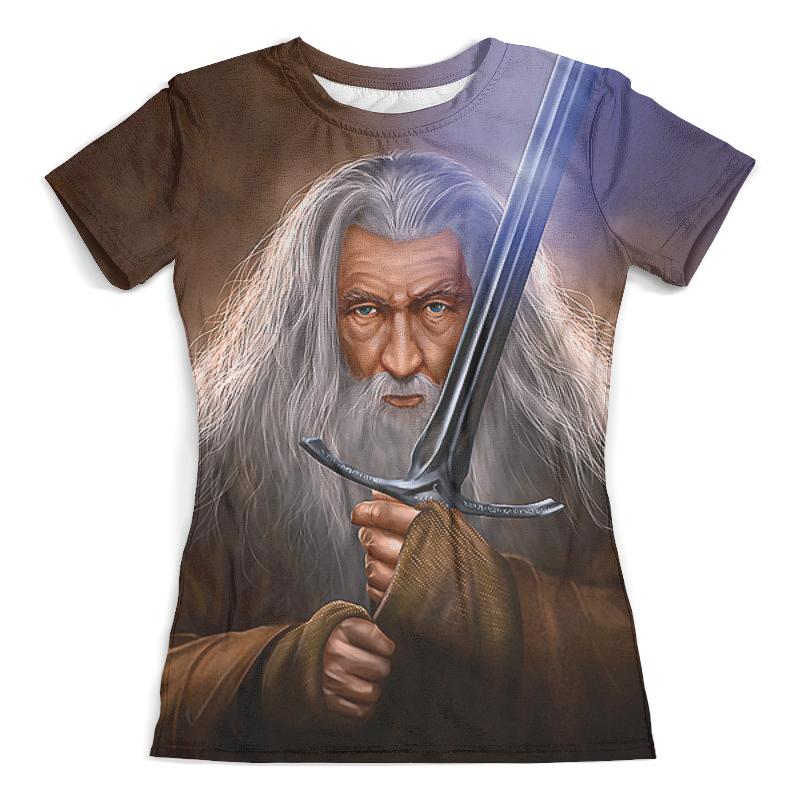 Printio The hobbit футболка с полной запечаткой для мальчиков printio hobbit