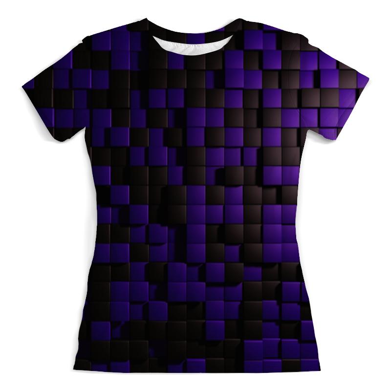 Printio Кубики футболка wearcraft premium printio кубики