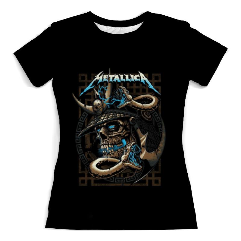 Printio Metallica metallica garage inc