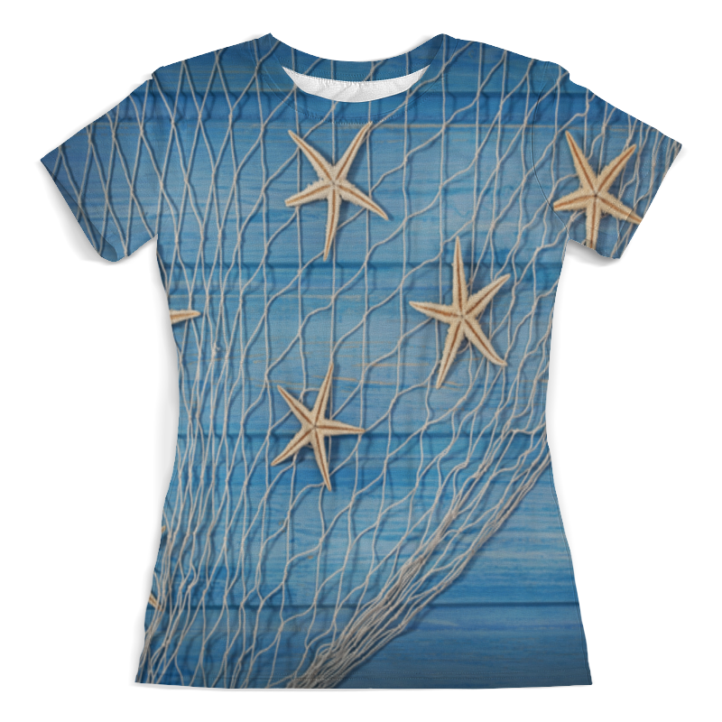 Printio Морские звезды репродукция морские звезды 300х300мм холст