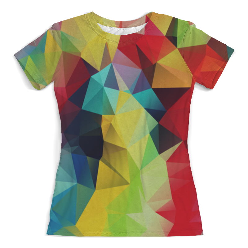 лучшая цена Printio Geometry color
