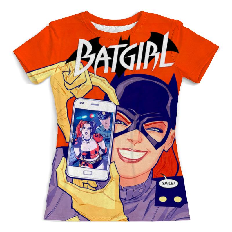 цена на Printio Batgirl
