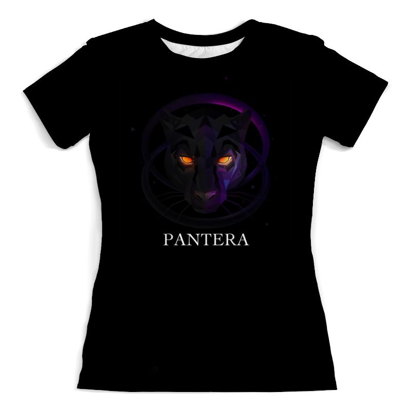 цена на Printio Pantera