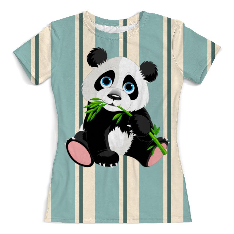 лучшая цена Printio Маленькая панда