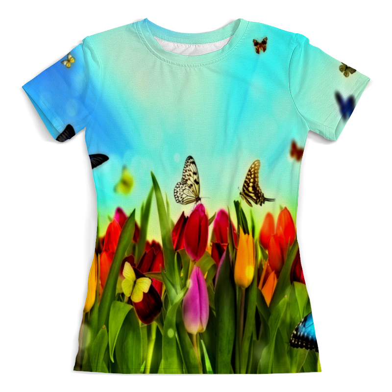Printio Весна printio футболка весна весна