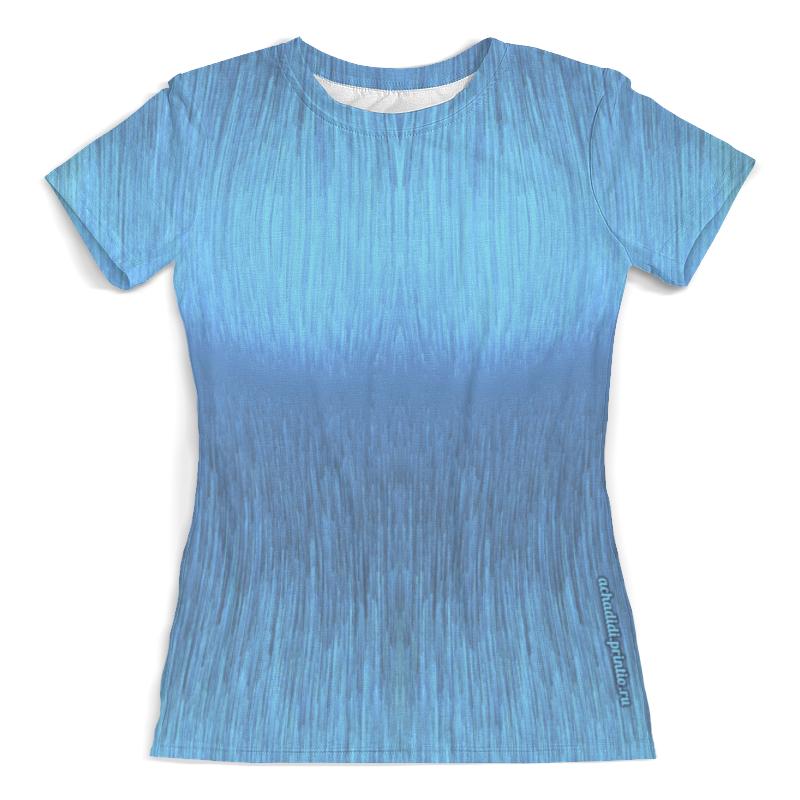 Printio Дизайн футболки