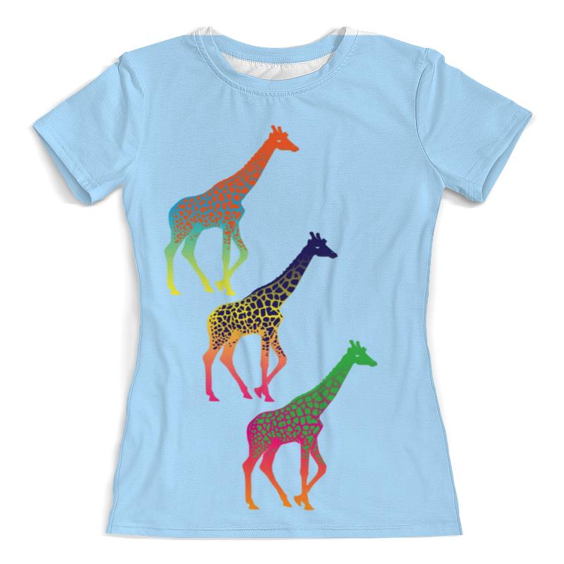 Printio Три жирафа статуэтка жирафа что означает