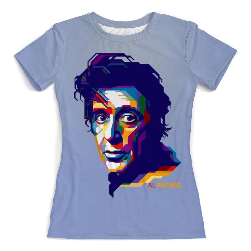 Printio Al pacino футболка wearcraft premium slim fit printio al pacino ал пачино