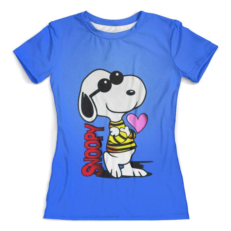 Printio Snoopy
