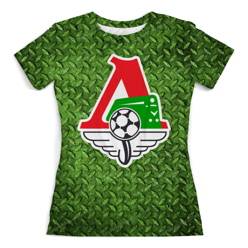 Printio Локомотив футболка с полной запечаткой для мальчиков printio локомотив