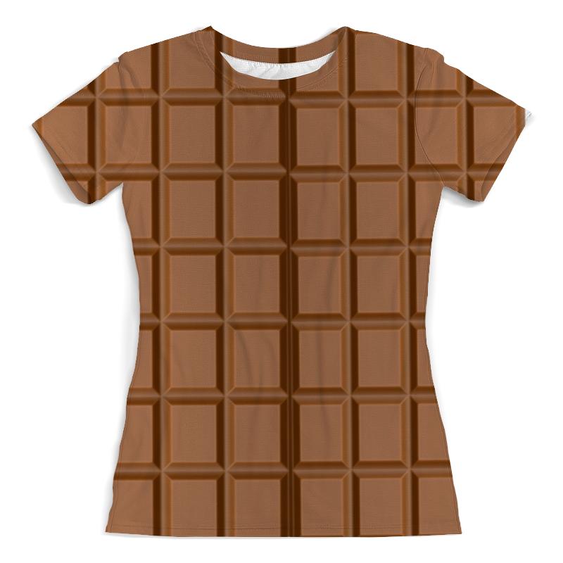Printio Шоколадка андрей никитин шоколадка на