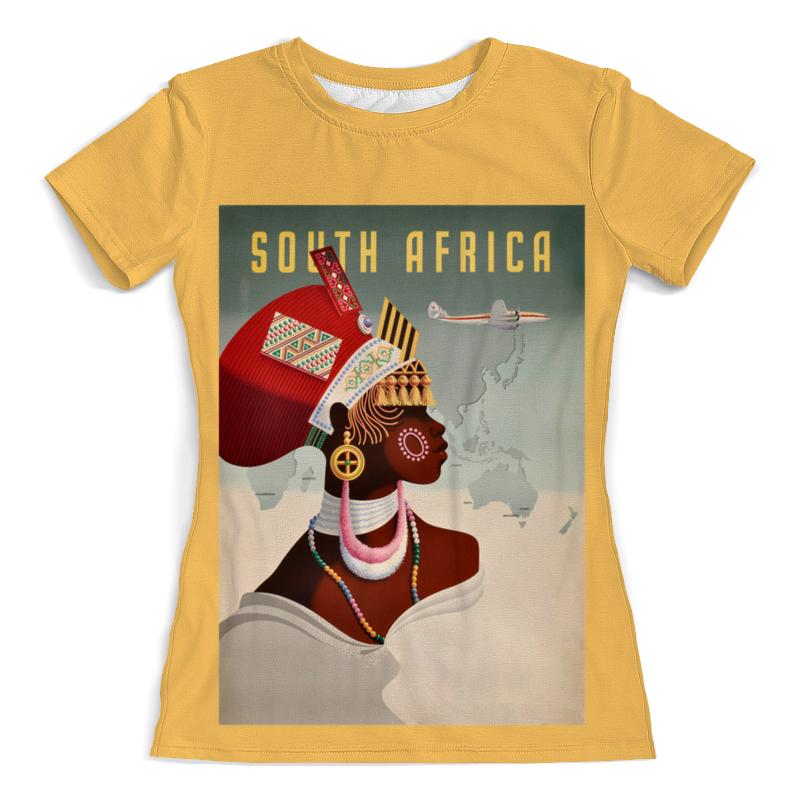 Printio Южная африка
