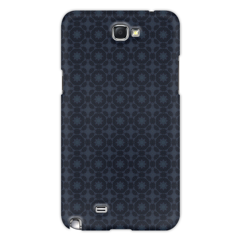 Чехол для Samsung Galaxy Note 2 Printio Radar чехол для для мобильных телефонов rcd 4 samsung 4 for samsung galaxy note 4 iv