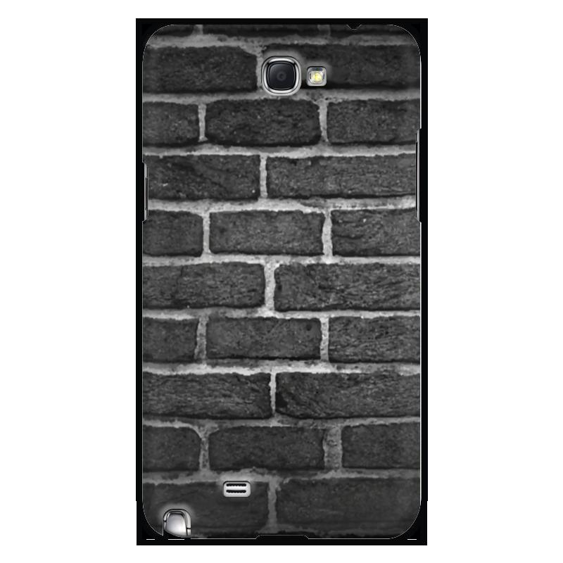 Чехол для Samsung Galaxy Note 2 Printio