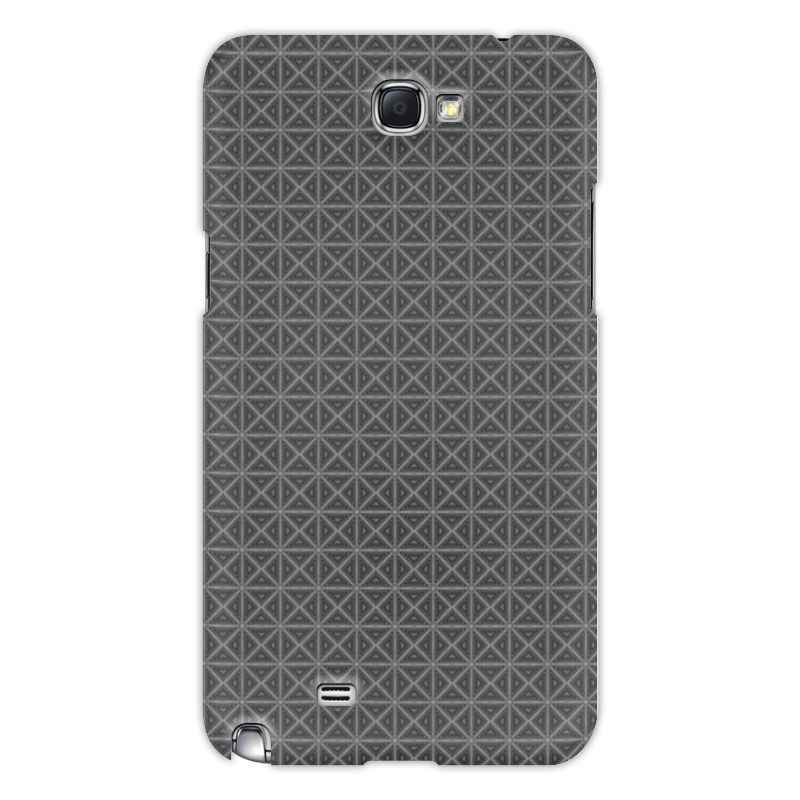 Чехол для Samsung Galaxy Note 2 Printio Detroit чехол для samsung galaxy note printio detroit