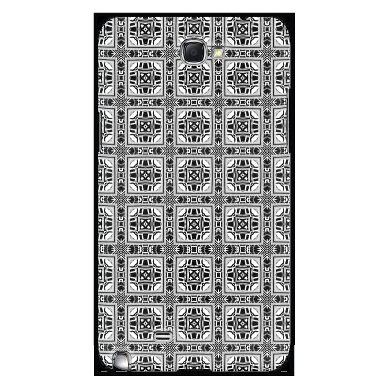 все цены на Чехол для Samsung Galaxy Note 2 Printio Hkkknmnm200056