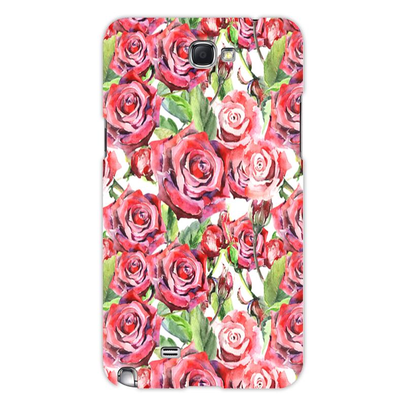 Printio Сад роз