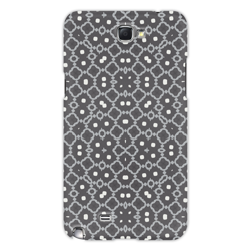 Чехол для Samsung Galaxy Note 2 Printio Returnal чехол для для мобильных телефонов rcd 4 samsung 4 for samsung galaxy note 4 iv