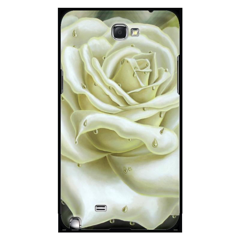 лучшая цена Printio Белая роза